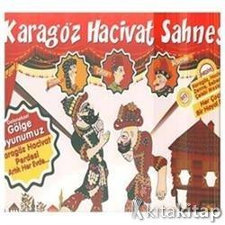Karagoz Hacivat Perdesi Kolektif Minima Yayincilik
